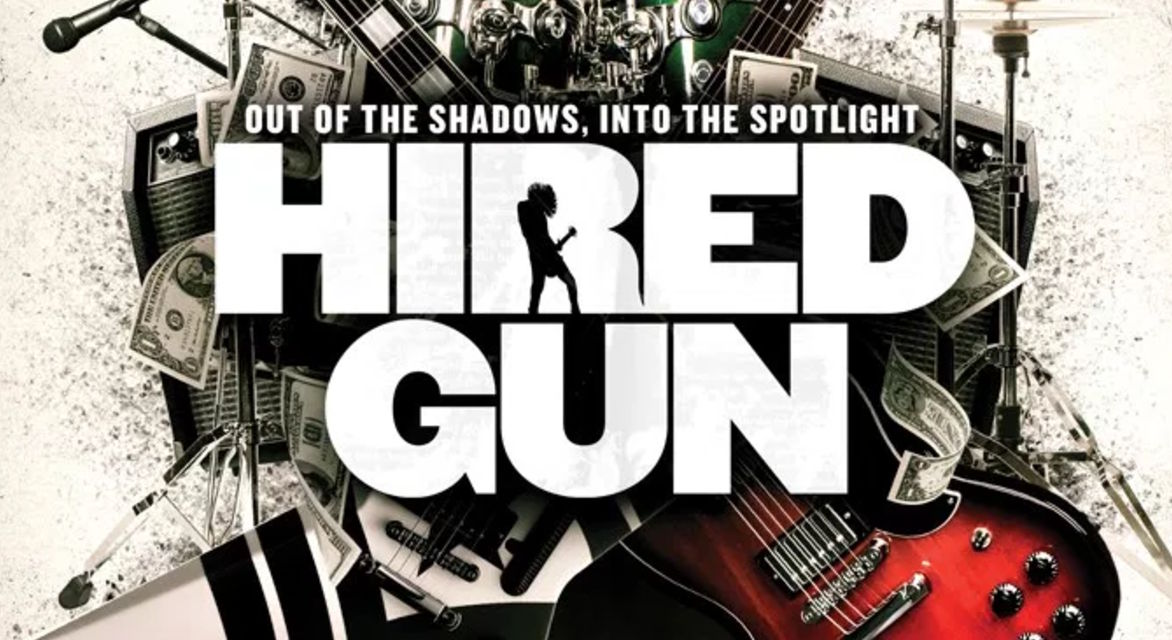 HIRED GUN Screening @ Cannes Film Festival