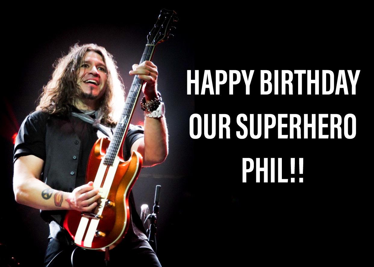 Happy birthday Super Hero