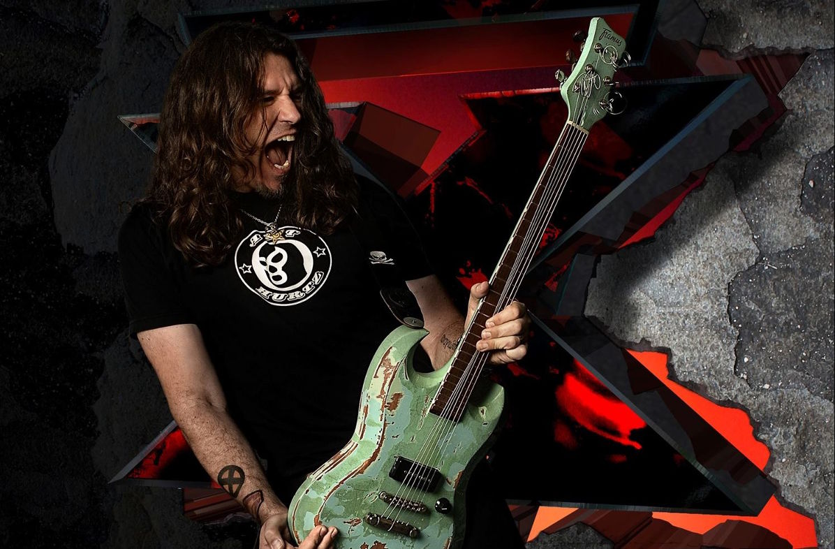 PHIL X Live @ Kitchener, Ontario
