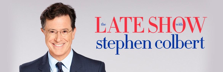 Bon Jovi @ Late Show with Stephen Colbert