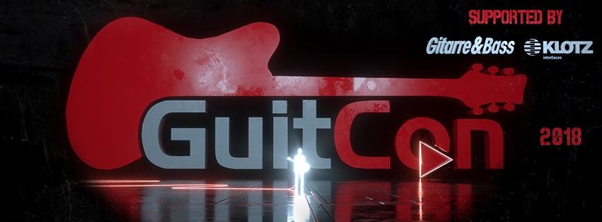 Guit Con 2018