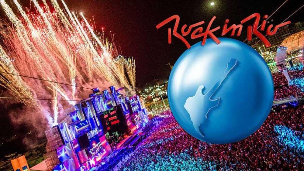 Bon Jovi @ Rock in Rio next September