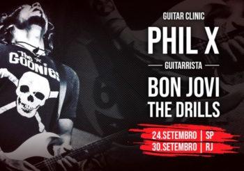 Clinics @ Brazil