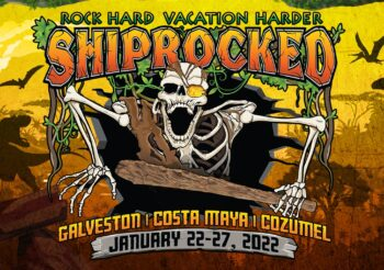 Phil X joins ShipRocked 2022